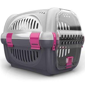 Transportín Rhino para perros y gatos