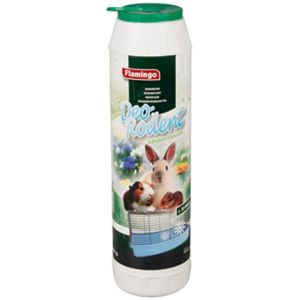 Ambientador Deo Rodent neutralizador (750g)