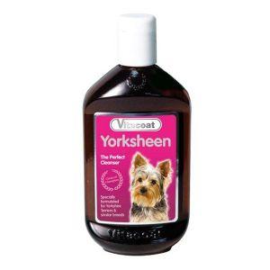 Vitacoat Yorksheen  Champú para perro de Raza Yorkshire 250 ml