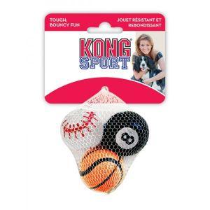 Kong Sport Balls Pelotas para Perro