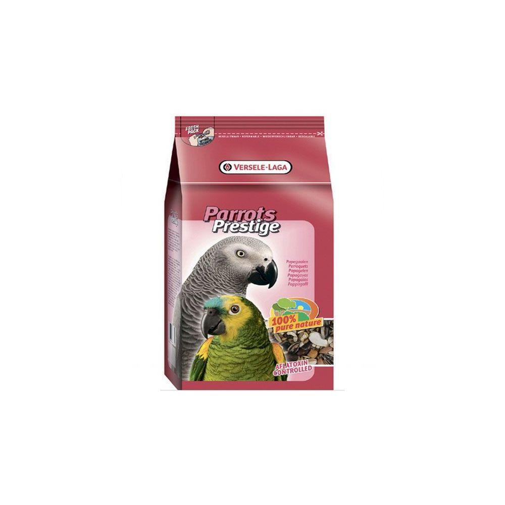 Mix Prestige de semillas para loros, guacamayas y psitacidas (1kg)