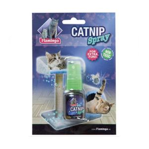 Flamingo Catnip spray 25 ml