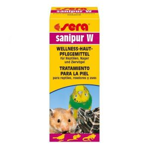 SERA SANIPUR W 15 ML.