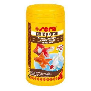 Sera Goldygran, alimento granulado para peces de agua fria