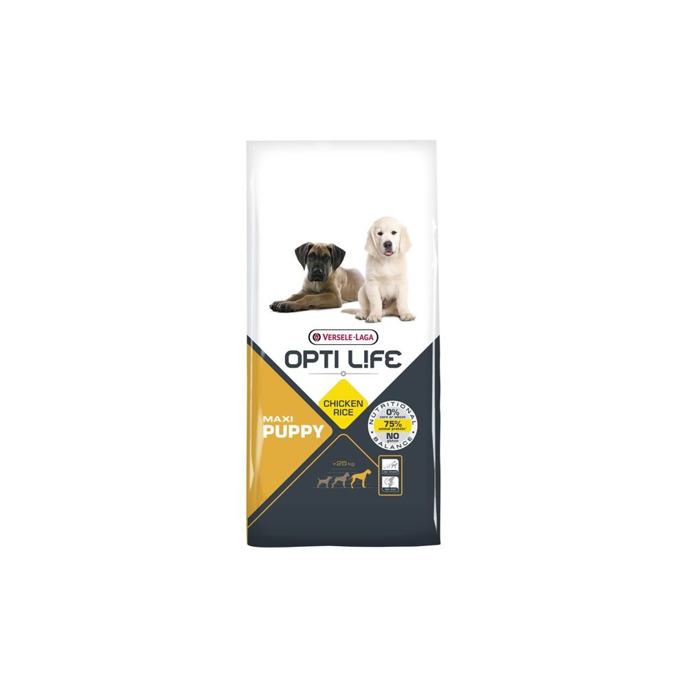 Pienso Opti Life Maxy Puppy 12.5kg