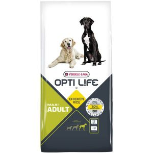 Pienso Opti Life Maxi Adult 12.5kg