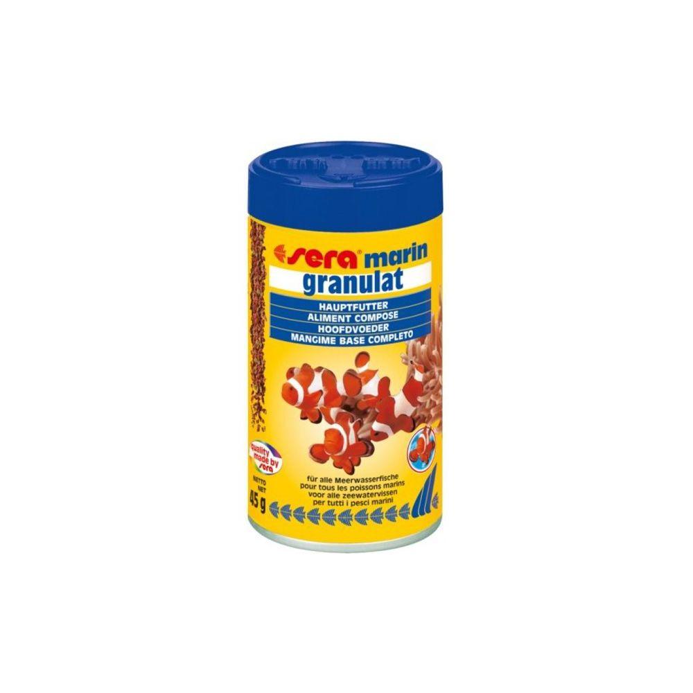Sera Marin Granulat 100 ml (45 gr)
