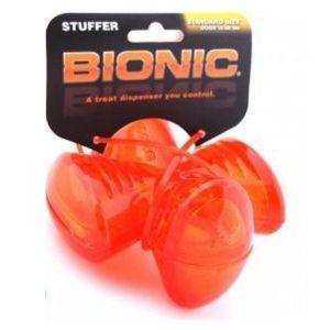 Bionic Stuffer Juguete  Indestructible para Perro