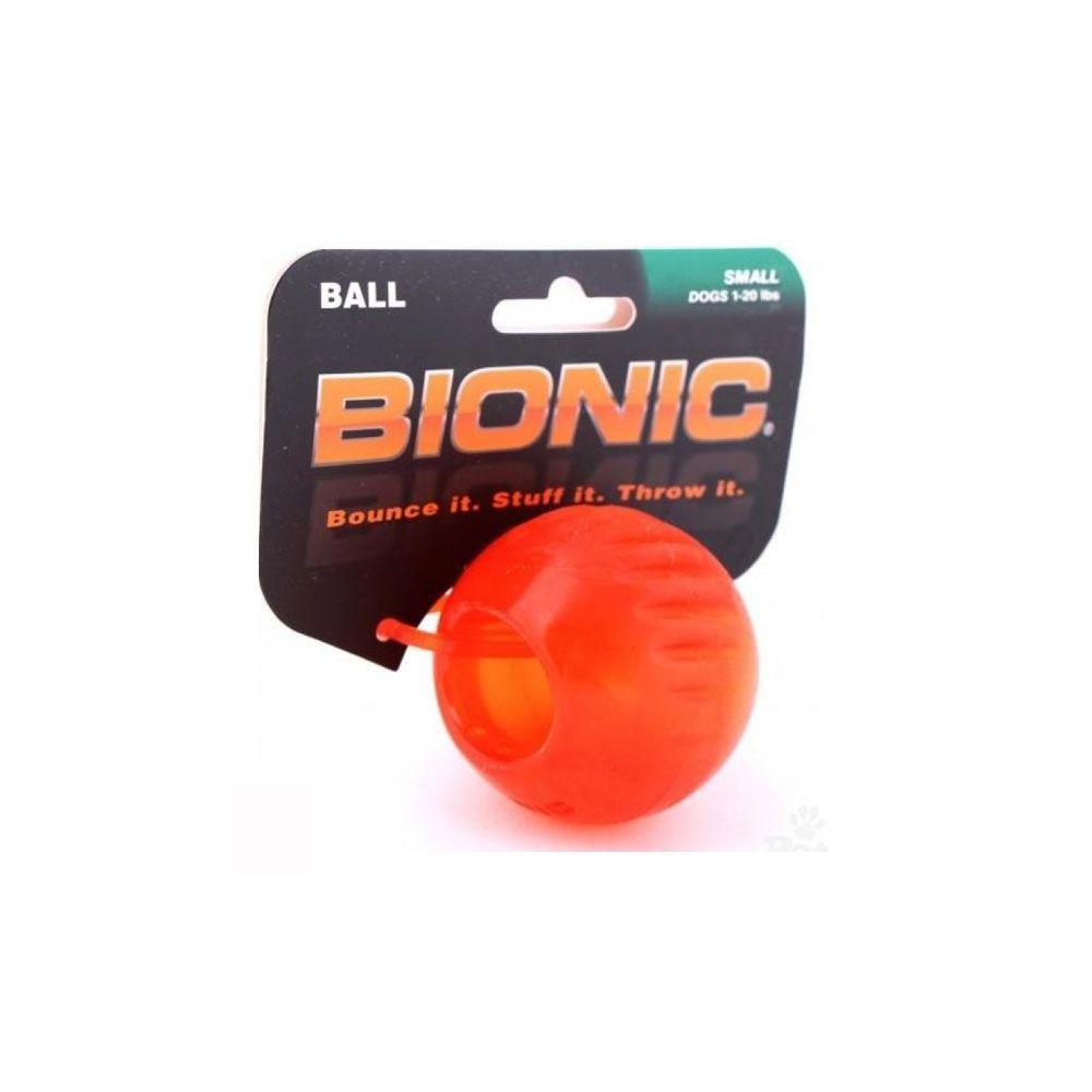 Bionic Ball Pelota Indestructible para Perro