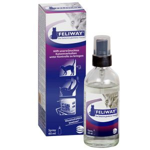 Feliway Spray Antiestres para Gatos