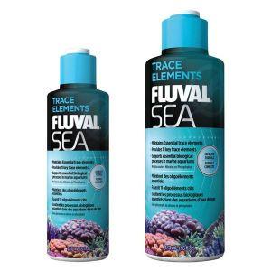 Fluval Sea Trace Elements , Suplemento de Elementos Traza ( Oligoelementos) para Acuarios de Arrecife Marino