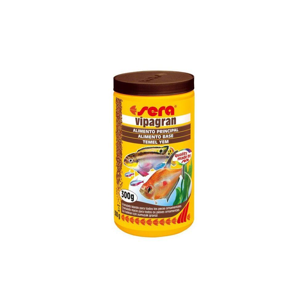 Sera Vipagran, alimento en granulos 1000ml