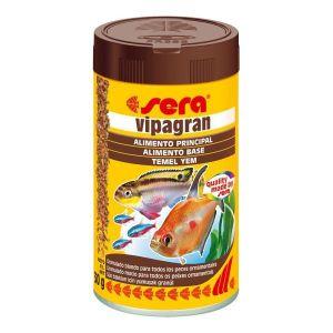 Sera Vipagran, alimento en granulos 100ml