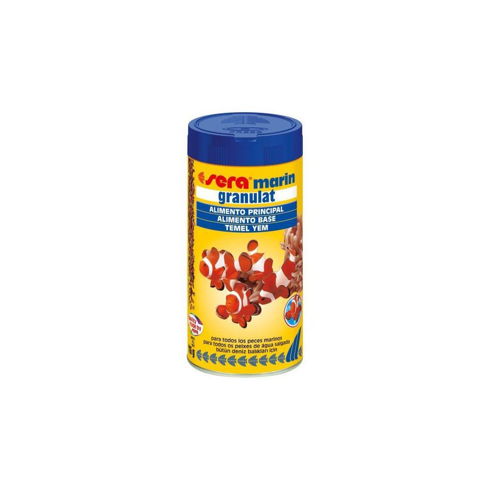 Sera Marin Granulat 250 ml (116 gr)