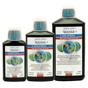 Easy Life Voogle 250 Ml Vitaminas y Extractos Naturales para  peces