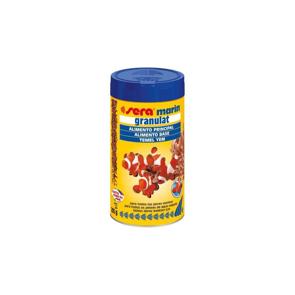 Sera Marin Granulat 500 ml (205 gr)