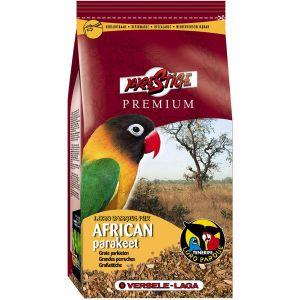 Prestige African Parakeet Loro Parque 1kg