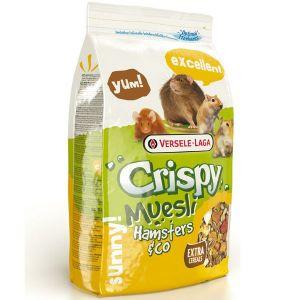 Crispy Muesli Hamsters (1kg)