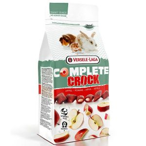 Snack Complete Crock manzana (50g)