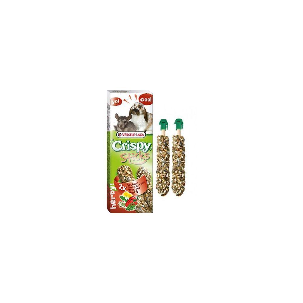 Snack Complete Crock zanahoria (50g)